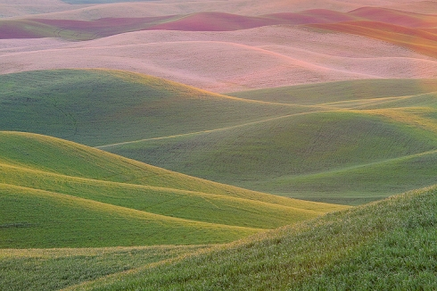 Palouse Photo Tours and Workshops